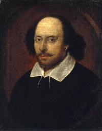 Shakespeareov tzv. Chandos portret