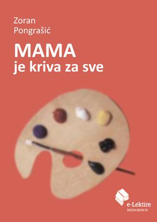 Zoran Pongrašić: Mama je kriva za sve