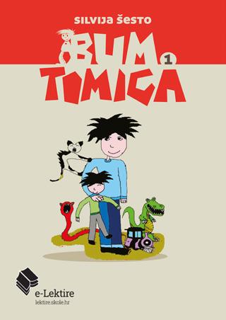 Silvija Šesto: Bum Tomica