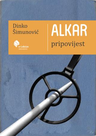 Dinko Šimunović: Alkar