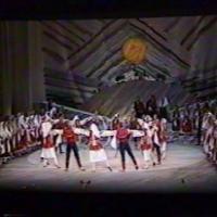 Ero s onoga svijeta - završno kolo (Split, 2001)