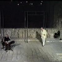 Na taraci (Dubrovačke ljetne igre, 2001)