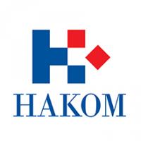 HAKOM logotip