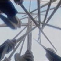 Paška robinja (Pag, 1986.)